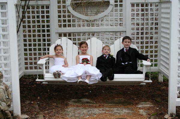 Tmx 1305675751711 IMG4519 Saint Louis wedding planner
