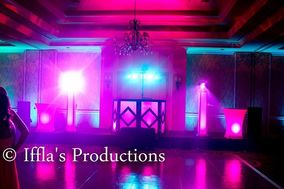 Iffla's Productions