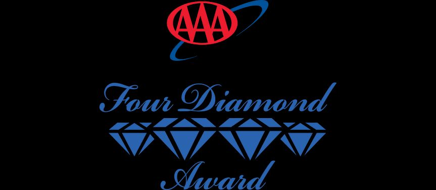 AAA Four Diamond Award 11/1
