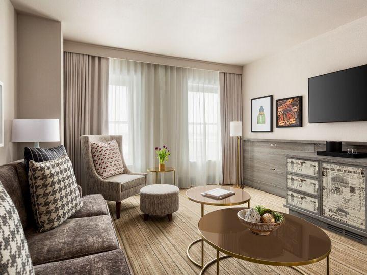 Tmx 1 K Bed Suite 1372570 51 1020481 1572357059 Green Bay, WI wedding venue