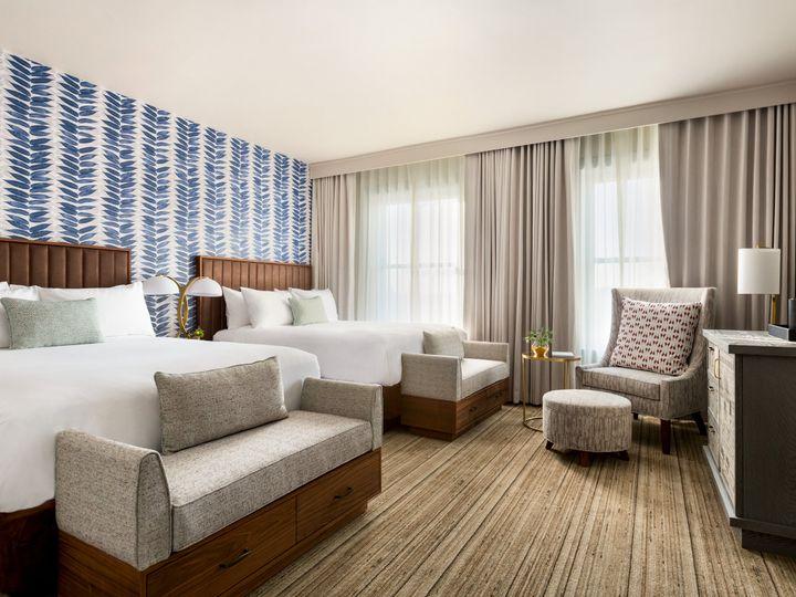 Tmx Hotel Northland 2 Q Bed Guestroom 1372553 51 1020481 1558724069 Green Bay, WI wedding venue