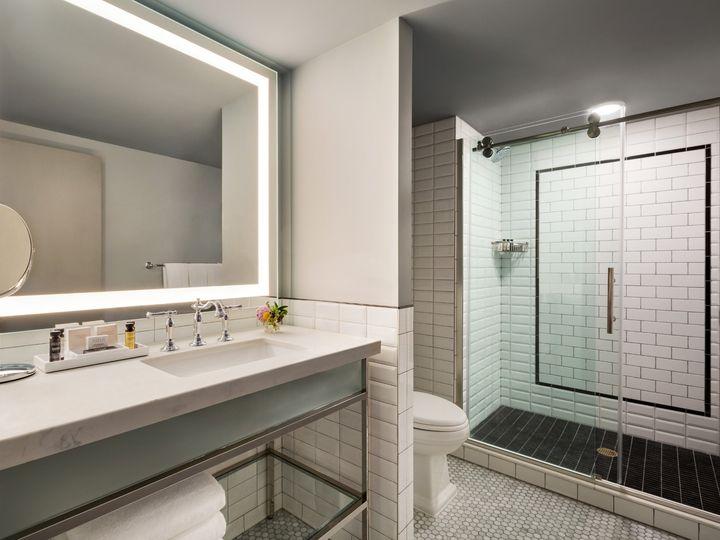 Tmx Hotel Northland Guestroom Bathrooms 1372314 51 1020481 1558723976 Green Bay, WI wedding venue