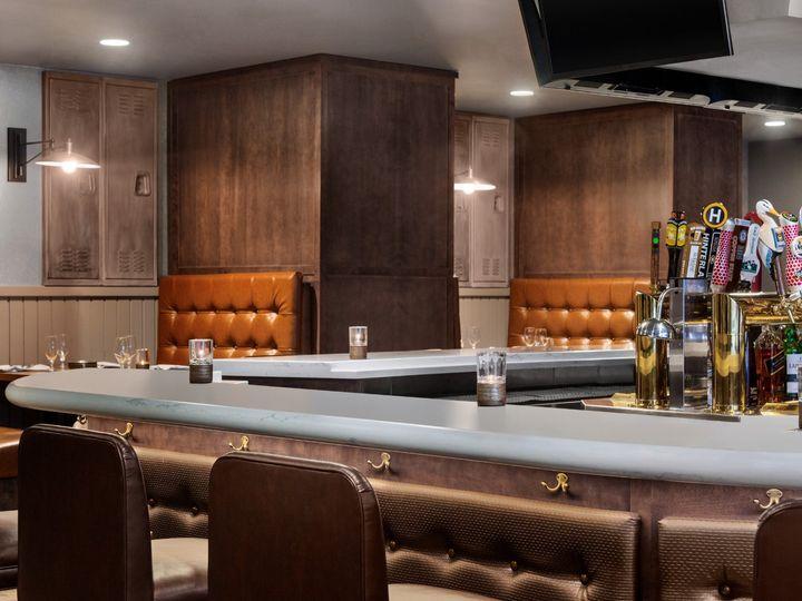 Tmx Hotel Northland Poke The Bear 1372528 51 1020481 1558723918 Green Bay, WI wedding venue