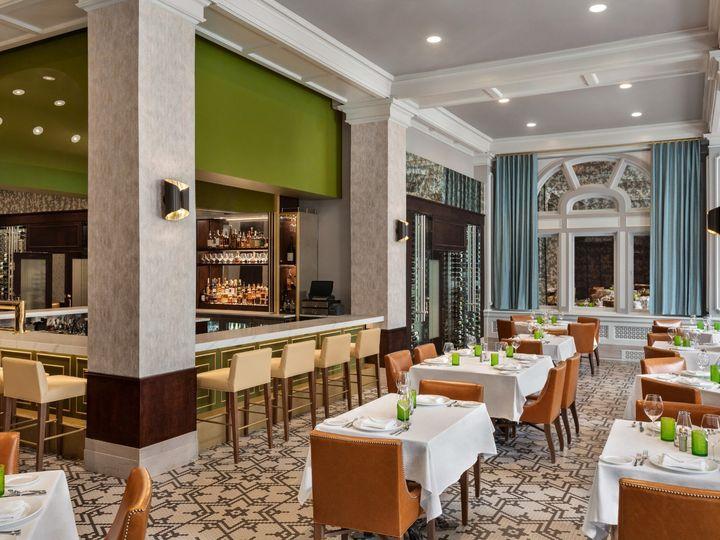 Tmx Hotel Northland The Walnut Room 1372500 51 1020481 1558723837 Green Bay, WI wedding venue
