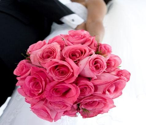 Tmx 1238797247614 Pink2 San Jose wedding florist