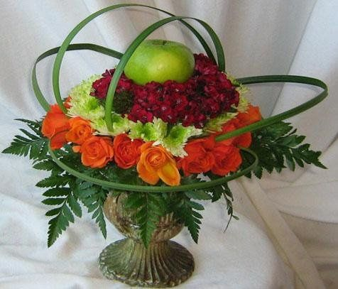 Tmx 1238797290207 Orange2 San Jose wedding florist