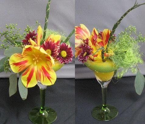 Tmx 1238797300442 Orange21 San Jose wedding florist