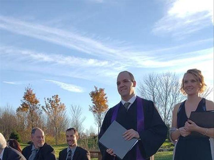 Tmx Matt Michelle Wedding 51 960481 1569724686 Brick, NJ wedding officiant
