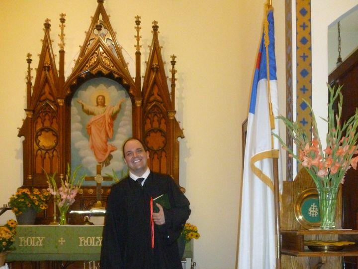 Tmx Matthew St Johns 51 960481 1569988594 Brick, NJ wedding officiant
