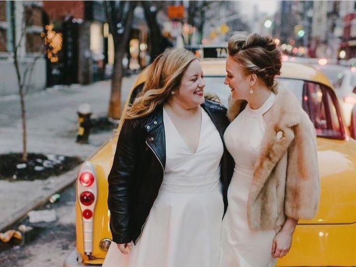 Tmx 1515462728 40f539e94aee495a 1515462727 45f227091affbd35 1515462726850 9 FullSizeRender  4  Whitestone, New York wedding beauty