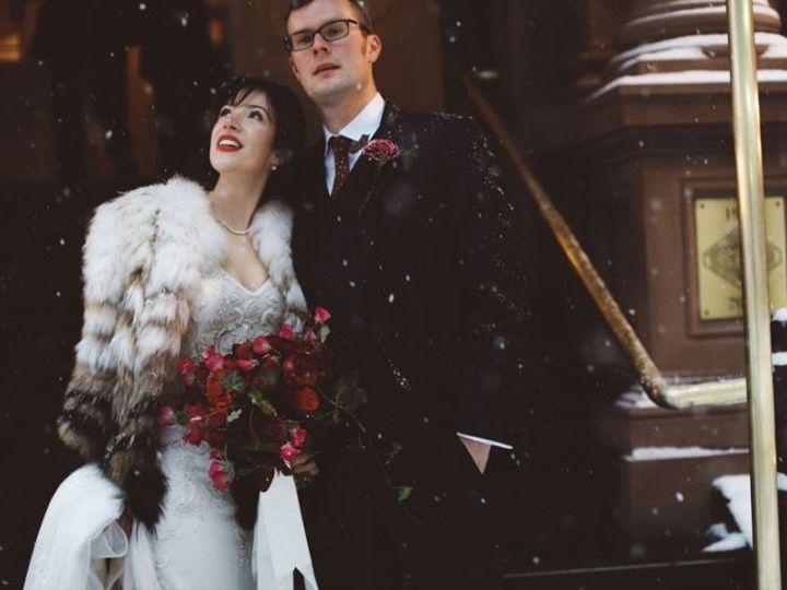 Tmx 1523567574 E32bd7b1482b85ae 1523567573 E1c3abd419908070 1523567573369 21 IMG 2119 Whitestone, New York wedding beauty