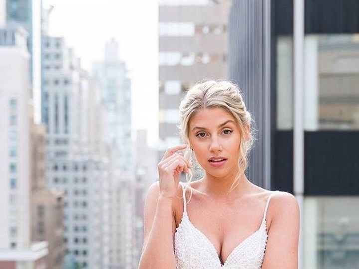 Tmx Pic 1 51 980481 1555357305 Whitestone, New York wedding beauty