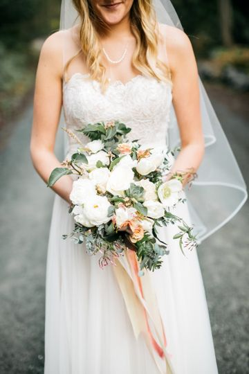 whidbey island wedding flowers by tobey nelson pho