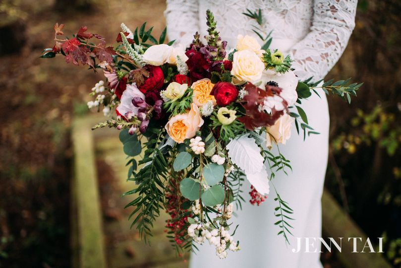 whidbey island weddings by tobey nelson events and