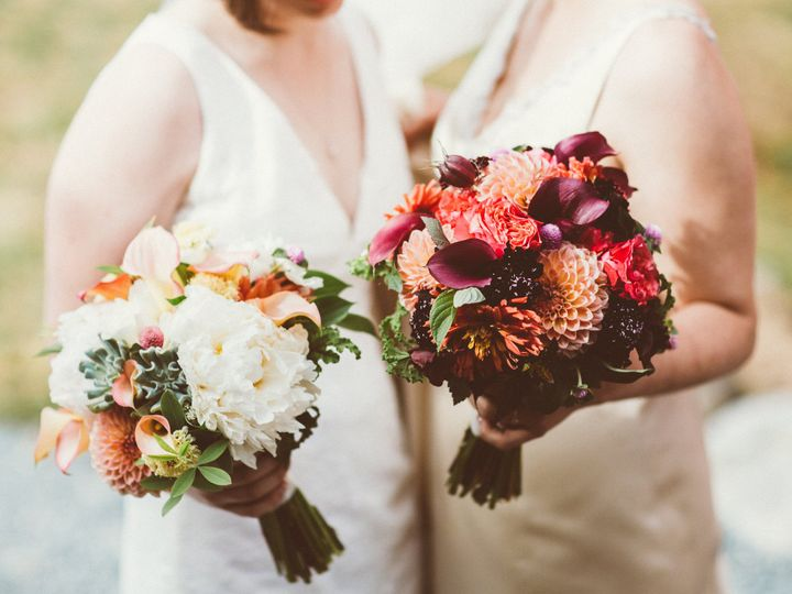 Tmx 1442518625820 Gay Wedding Flowers Langley, WA wedding florist