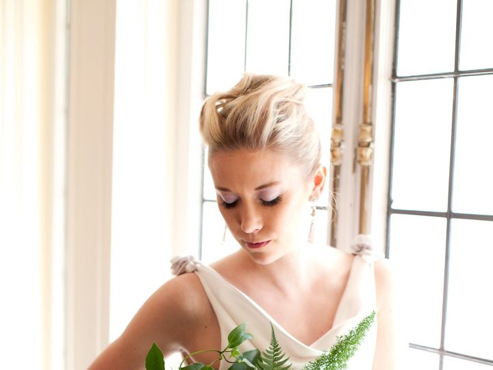 Tmx 1442519075523 Foliage Bridal Bouquet Langley, WA wedding florist