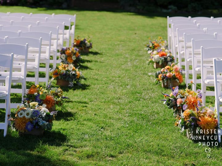 Tmx 1442519244054 Wedding Ceremony Flowers Langley, WA wedding florist