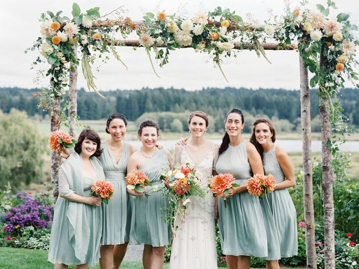 Tmx 1457717407265 Omalley Photographers 031 Langley, WA wedding florist