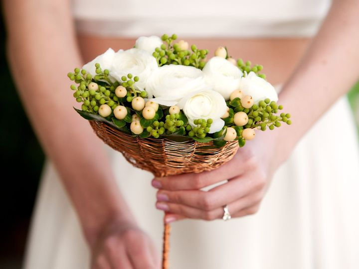 Tmx 1471934625609 Modern Bridal Bouquet By Vases Wild Image By Kim N Langley, WA wedding florist