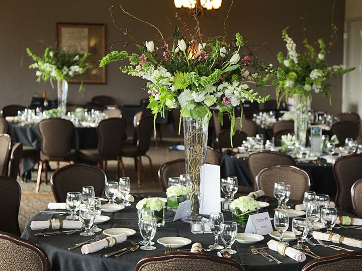 Tmx 1471934637504 Elevated Centerpieces By Vases Wild Image By Stadl Langley, WA wedding florist