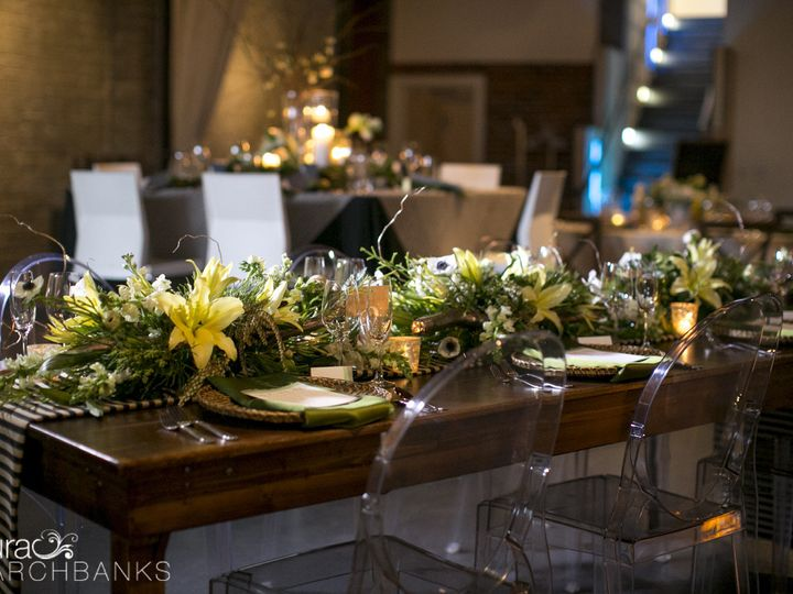 Tmx 1471935357846 Contemporary Centerpiece By Vases Wild Image By La Langley, WA wedding florist