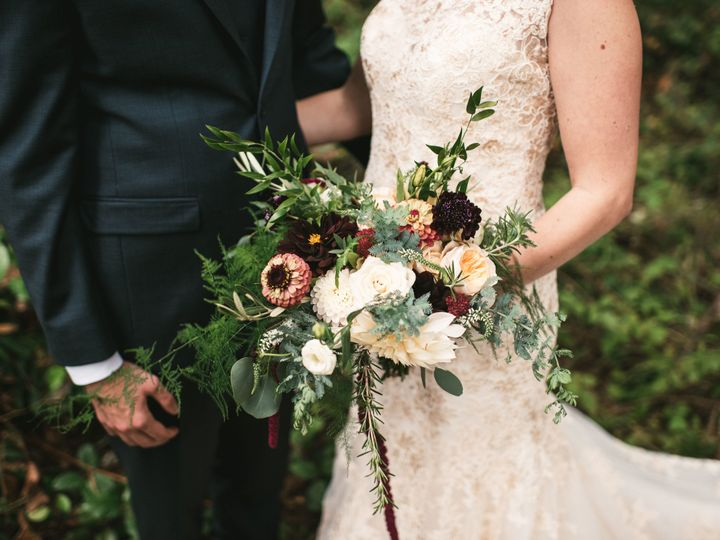 Tmx 1513871047574 Whidbey Island Wedding Flowers By Tobey Nelson Eve Langley, WA wedding florist