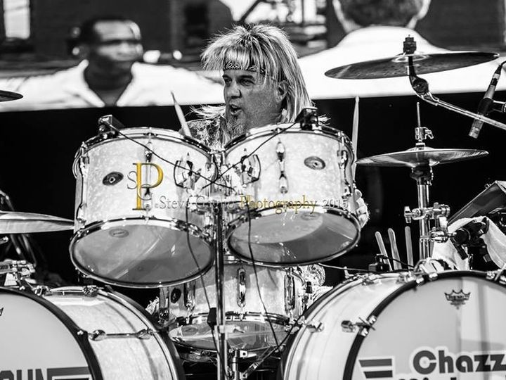 Tmx 1455088410984 Bryan Drums Anaheim, CA wedding band