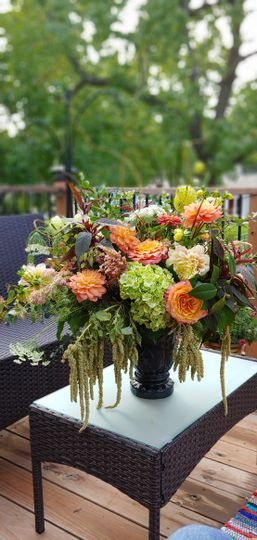 Special event floral