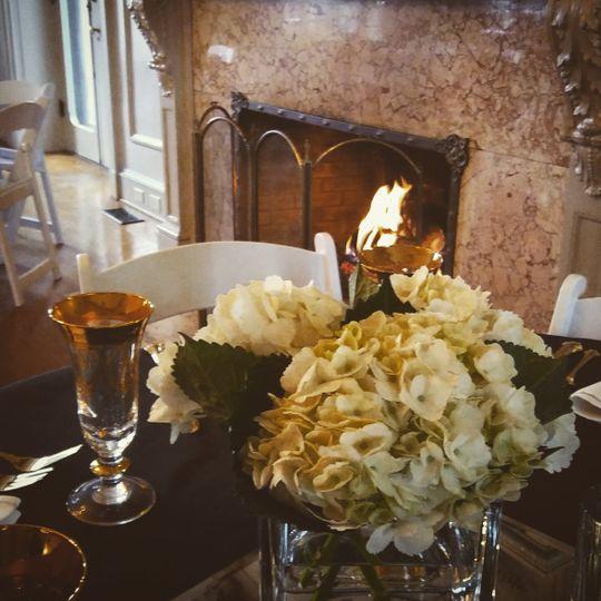 Webster house elegance