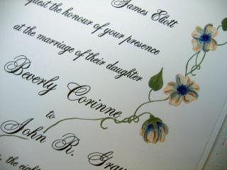 Tmx 1231537536750 IMG 2150 Plainview wedding invitation