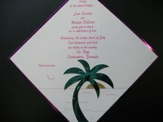 Tmx 1231538359562 IMG 2108 Plainview wedding invitation
