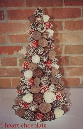 I Heart Chocolate, Wedding Favors & Gifts, Ontario - Ontario