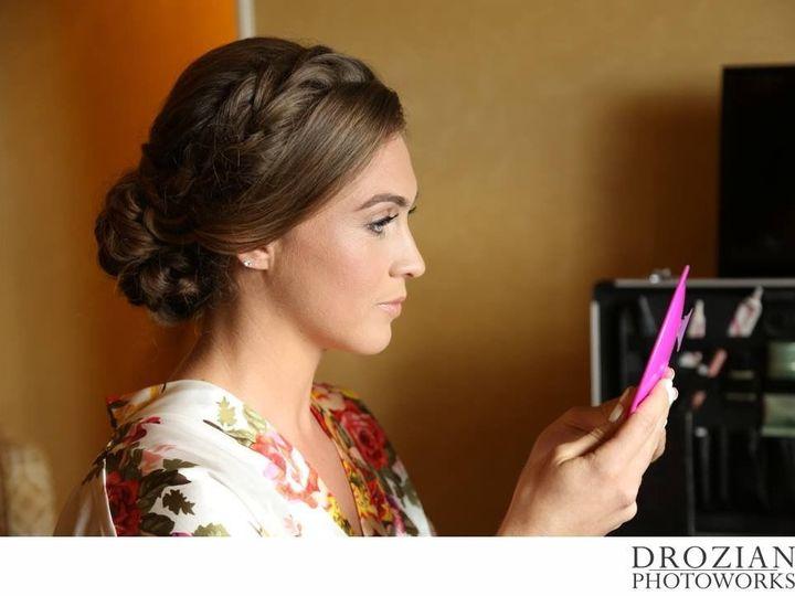Tmx 1521145141 D17f99f1fcd5c5d3 1521145140 4b5ab5c8985215bb 1521145142863 5 IMG 4451 Santa Rosa, CA wedding beauty