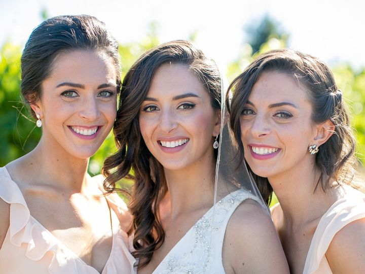 Tmx 1521162410 29e6718701427628 1521162407 79dfe2f88c8ec09a 1521162379715 1 IMG 4363 Santa Rosa, CA wedding beauty
