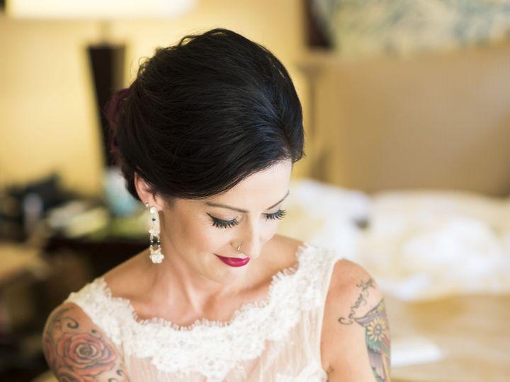 Tmx 1521163529 39a69b2341f283c5 1521163527 C3122b9e8e19026f 1521163515596 2 Vintnersinnwedding Santa Rosa, CA wedding beauty