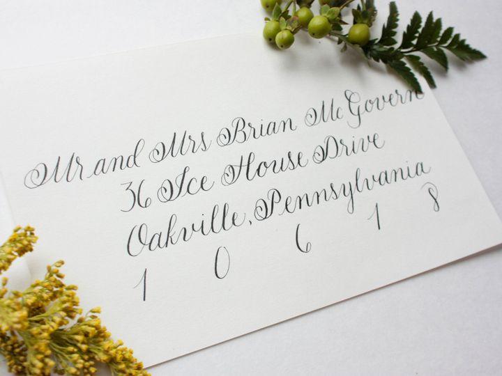 Tmx 1440436095707 Img0002 Mountain Top wedding invitation