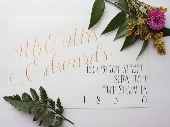 Tmx 1440436135113 Img0005 Mountain Top wedding invitation