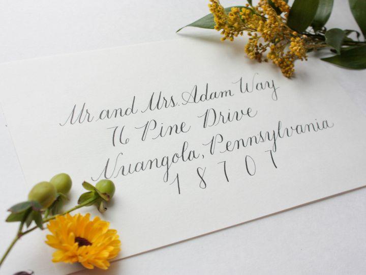 Tmx 1440436175755 Img0015 Mountain Top wedding invitation