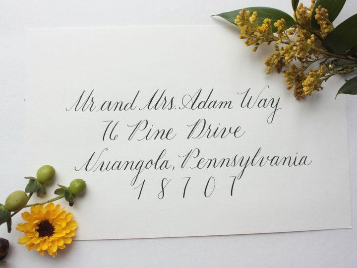 Tmx 1440436195833 Img0020 Mountain Top wedding invitation