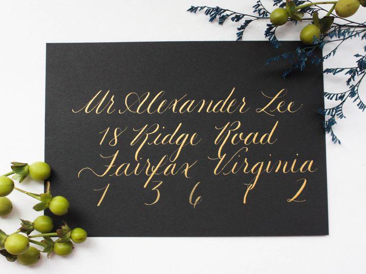 Tmx 1440436529154 Img9989 Mountain Top wedding invitation