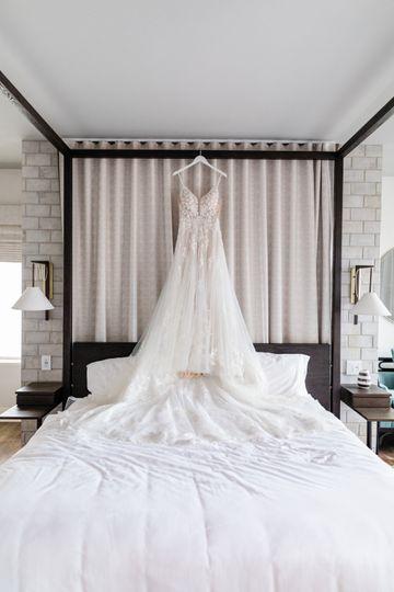 Penthouse Dress