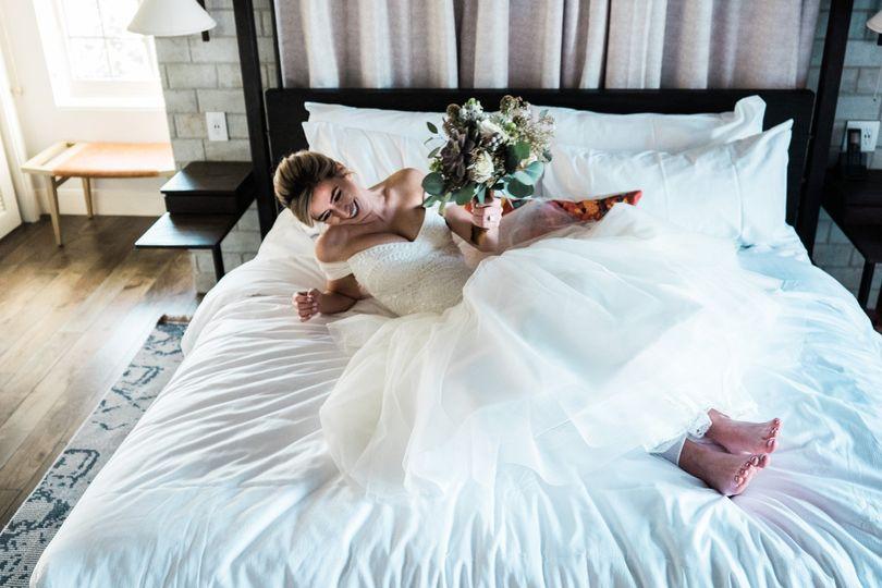 Penthouse Bride