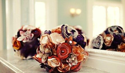 Crafted Weddings and Events 1