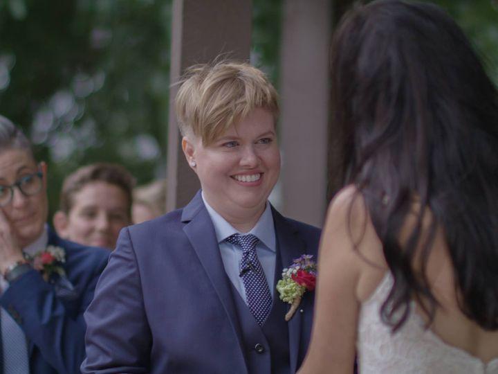 Tmx 41368543 2306249142724945 365153158818693120 O 51 1223481 1569256403 Milwaukee, WI wedding videography
