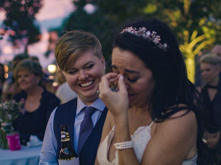 Tmx 41418417 2306248879391638 8376661608595718144 O 51 1223481 1569256404 Milwaukee, WI wedding videography