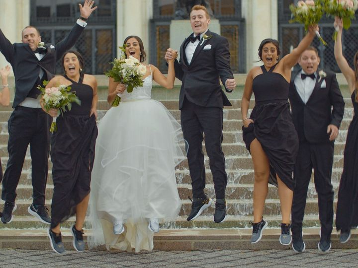Tmx Jump 51 1223481 1569378519 Milwaukee, WI wedding videography