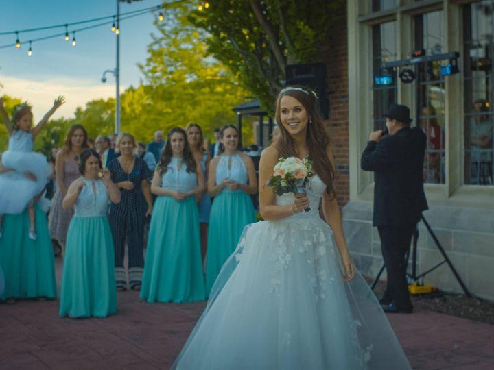 Tmx Robin Toss 51 1223481 1569376947 Milwaukee, WI wedding videography