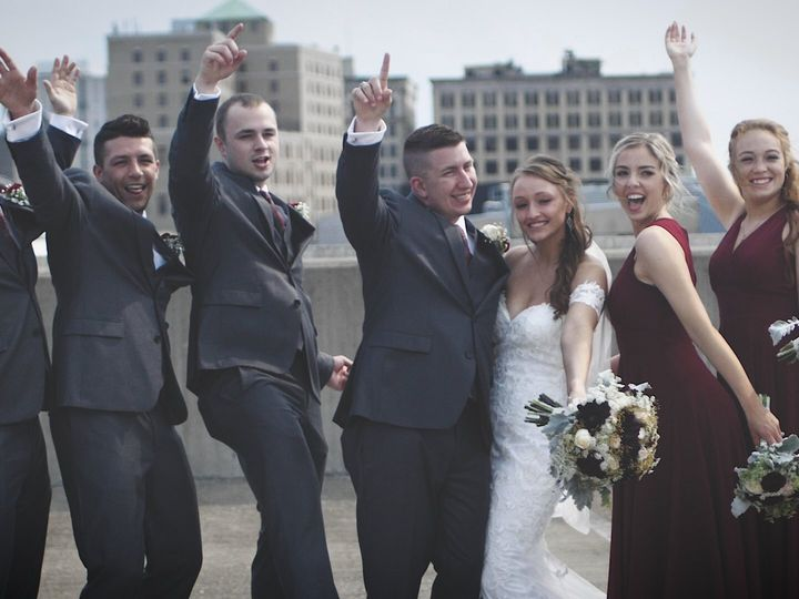 Tmx Sequence 01 00 00 31 03 Still002 51 1223481 1569792298 Milwaukee, WI wedding videography