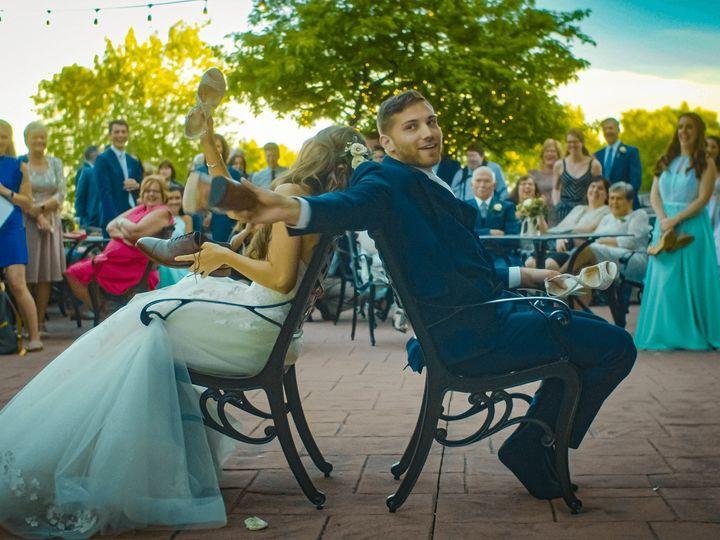 Tmx Shoe 51 1223481 1569377813 Milwaukee, WI wedding videography