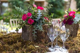 Claudia García Exclusive Weddings &  Events